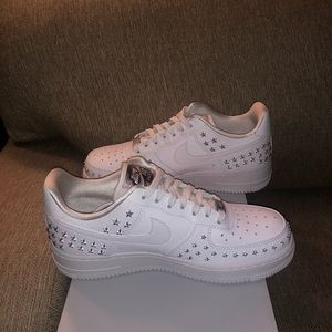 Women Air Force 1 '07 XX